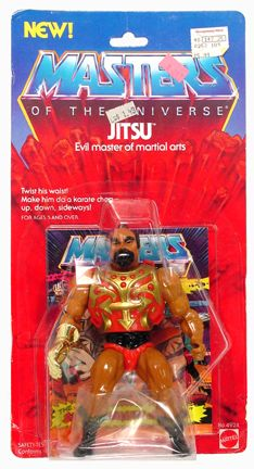"""Battle Armor He-Man, a version of the iconic Masters of the Universe hero that showed """"damage"""" via a spring-action breastplate. Retro Toys, Vintage Toys, Childhood Toys, Childhood Memories, 80 Toys, Toys In The Attic, Cartoon Toys, Geek Culture, Classic Toys"""