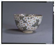 永楽得全作 茶碗(1892年、東京国立博物館)