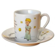 Coffee Cup Gift box : The Little Prince
