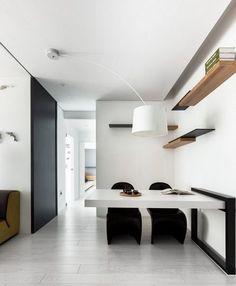 82 Minimalist Kitchen Design Ideas | ComfyDwelling.com