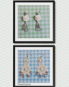 """17 Beğenme, 1 Yorum - Instagram'da Kiraze'den elemegi aksesuarlar (@kirazeden): """"❤❤❤ #jewellery #takı #incikboncuk #jevelerygram #kanaviceayna #kanavicekolye #etaminayna…"""""""
