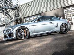 How To Make A BMW M6 As Powerful As A Bugatti Veyron