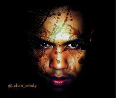 Dark By : Ichan Sendy