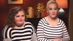 Inspired by Mom's Drastic Weight Loss, Honey Boo Boo Says She Wants to Drop Pounds Too https://cstu.io/b127b7