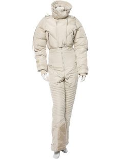 Stella McCartney x Adidas Puffer Snowsuit