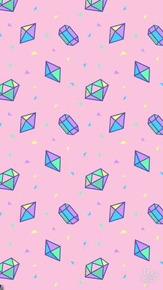 Image about wallpaper in pattern ✨✨✨ by lia_flo