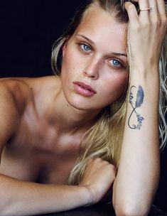 Look Models International - Sandra S.