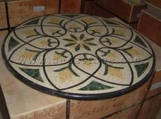 Marble Mosaic Table Top Marble Mosaic Table Top Marble mosaic tiles is the modern table top designs in the market. Unlike before, can be mixed into table top designs. The Mosaic Marble Mosaic, Mosaic Tiles, Building Stone, Table Top Design, Modern Table, Tile Design, Furniture, Home Decor, Mosaic Pieces