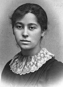 """Amy Judith Levy-- (10 November 1861 – 10 September 1889) was a British essayist, poet, and novelist best remembered for her literary gifts; her experience as the first Jewish woman at Cambridge University and as a pioneering woman student at Newnham College, Cambridge; her feminist positions; her friendships with others living what came later to be called a """"new woman"""" life, some of whom were lesbians; and her relationships with both women and men in literary and politically activist circles"""