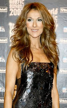 Celine Dion from Celebs' Quotes on Aging | E! Online