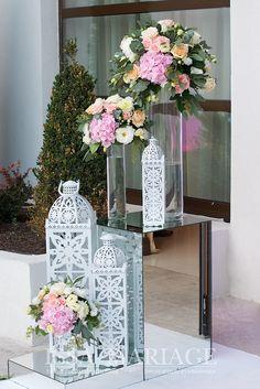 Glass Vase, Weddings, Create, Home Decor, Decoration Home, Room Decor, Mariage, Wedding, Marriage