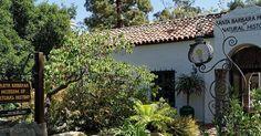 Museu da História Natural em Santa Bárbara #viagem #california