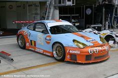 ***The Official Gulf Livery Racing Thread*** - E46Fanatics