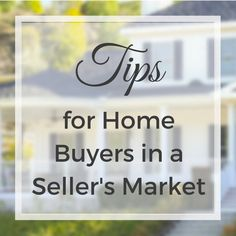 With high competition from other eager buyers in the market, what are the best ways to brave the home buying battle in a seller's market? For all the home buyers out there in the trenches, I wrote a blog post with some tips! See them here:  briananickas.wordpress.com  #tipsforhomebuyers #homebuying #sellersmarket #realestate #Denverrealestate #realestatemarket #homebuyers