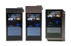 EDGED : 아이리버, 아스텔&컨 AK240, AK120II, AK100II의 새로운 펌웨어 공개