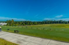 Extensive practice facility • Governors Towne Club
