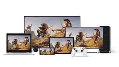Stadia wont have HDR streaming on PC at launch plus a bunch of other things Cloud Gaming, The Elder Scrolls, Arcade, Tom Clancy, Final Fantasy Xv, Evanescence, Jessica Jones, Power Rangers, Apple Tv