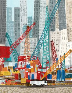 Ophelia Pang: under construction