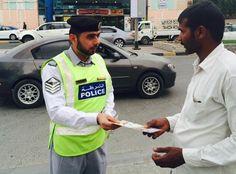 277 pedestrians fined Dh200 since Jan ... http://www.emirates247.com/news/emirates/277-pedestrians-fined-dh200-since-jan-2015-02-23-1.581984