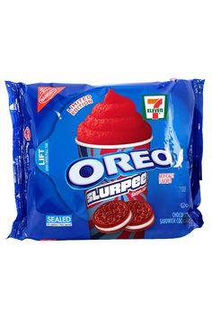 Can You Believe These Insane Oreo Flavors? Weird Oreo Flavors, Pop Tart Flavors, Cookie Flavors, Funny Food Memes, Food Humor, Weird Food, Fake Food, Comida Disney, Junk Food Snacks