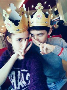 Просто мы Короли