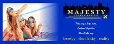 www.majestytours.sk tvoj partner pre cestovanie #poprad #kežmarok #levoča #prešov #košice #slovakia#best  #travel #cestovanie Tours, Movies, Movie Posters, Porto, Films, Film Poster, Cinema, Movie, Film
