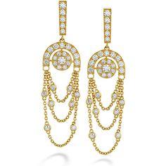 Inspiration Chandelier Earrings