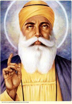 Guru Nanak Dev Ji    Sikhpoint.com