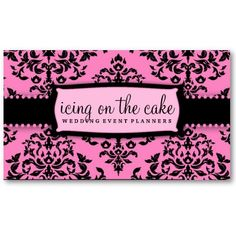 311-Icing on the Cake - Pink Liquo... - Customized