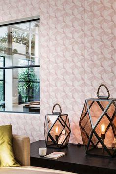 Behang / Wallpaper collection Loft - BN