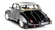 DKW 1950–1963 | Klassiker