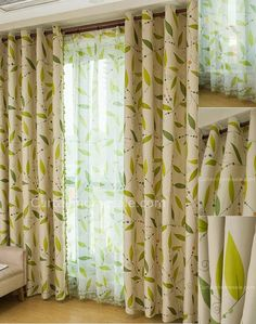 Lime Green Curtains On Pinterest Lime Green Rooms Lime