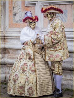 Photos Costumes Carnaval Venise 2016 | page 9
