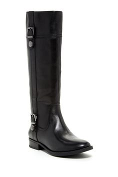 Fritzie Riding Boot by Arturo Chiang on Casual Chic Style, Fall Winter 2014, Tall Boots, Nordstrom Rack, Riding Boots, Wardrobe Ideas, Shopping, Shoes, Clothing