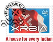 Xrbia Hinjewadi is being developed on approximately 200 acres of land out of which over 40%.