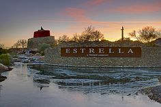 Take a virtual tour today of the Estrella new-home, master-planned community in Goodyear, AZ.