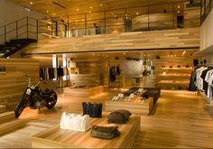 Retail Design | Store Interiors | Shop Design  http://retaildesignlondon.blogspot.co.uk/2013/04/ignite-retail-design-core-skillset.html