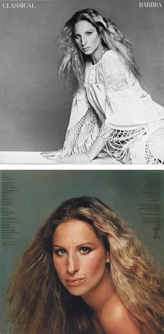 although the album is a bit of an oddity, the cover is one of the most striking photographs ever taken of barbra.