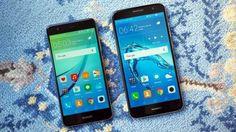 Компания Huawei привезла на выставку IFA 2016 два новых смартфона: Nova и Nova…