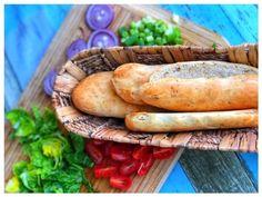 Tuerkisches Sandwich Brot wie Subway Subway Sandwich, Sausage, Burger, Meat, Pizza, Jamie Oliver, Bbq, Snacks, Finger Food