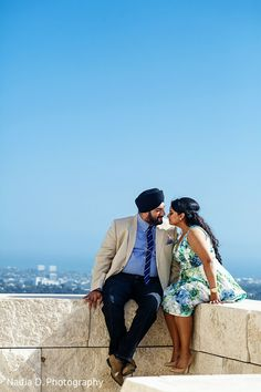 Engagement http://maharaniweddings.com/gallery/photo/18233