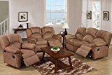 #ad  #8: 3Pcs Modern Saddle Microfiber Fabric Sofa Set With Recliners  3Pcs Modern Saddle Microfiber Fabric Sofa Set With Recliners     by Advanced Furniture     Buy new:      $1,299.99     (Visit the  Hot New Releases in Sofas & Couches  list for authoritative information on this product's current rank.)  https://www.amazon.com/Modern-Saddle-Microfiber-Fabric-Recliners/dp/B071766P7Y/ref=pd_zg_rss_nr_hg_3733551_8?ie=UTF8&tag=a-zhome-20
