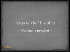 Pastor Bill Wachtel brings us a beautiful scriptural defense of Jesus as the Son of God. Pastor Wachtel is a respected and noted Bible teacher who has devote. Who Is Jesus, Son Of God, Holy Spirit, Sons, Bible, Pastor, Holy Ghost, Biblia, My Son