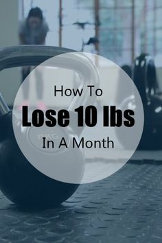 How to lose 10 pounds in a month without being a miserable, cookie deprived, zombie.