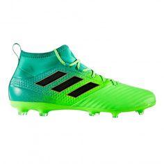 Adidas Ace 17.2 Primemesh BB5968 voetbalschoenen solar green core De Wit Schijndel