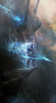 Soulbound Hunters by cobaltplasma on DeviantArt
