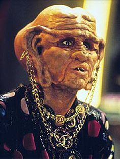 Star Trek Deep Space Nine - House Ishka: How Quark's Mom Won The Game Of Thrones…