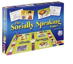 SociallySpeaking-Game