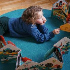 Livre Imagier Geant La Ville Ingela P Arrhenius Livres