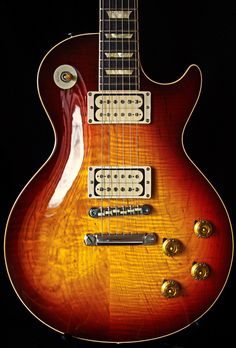 "Gibson Custom Historic 1955 ""Hot mod"" Les Paul"